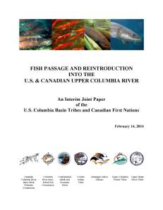 Fish Passage White Paper (2-14-14) Cover Page