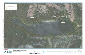 Min & Max Inundation for Option 2 (Aspect Nov. 2014)-2